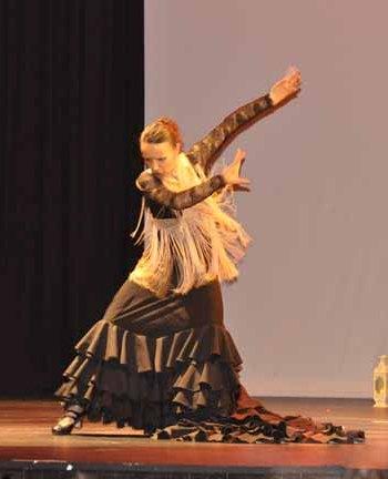 flamenco-olga